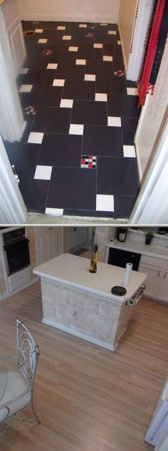 J.M.C Flooring is a professional contractor that provides quality and expert installation services for carpet, hardwood, laminate, and tile. They have 20 years of experience.