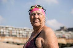 La traversée de la Manche, l'Everest des nageurs