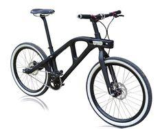 Universal Bike innovation