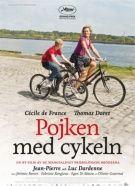 Pojken Med Cykeln - DVD - Film - CDON.COM