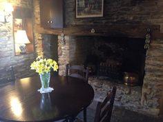 My future fireplace