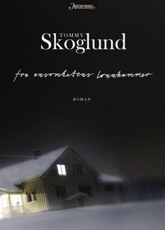 Tommy Skoglunds første roman beskriver gjennom dødsens alvor og svart humor en sønns desperate forsøk på å komme til enighet med tilværelsen.