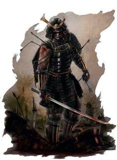 Samurai (Самурай)