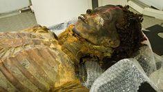 Múmia de Maiherperi, arqueologia do Egito Antigo. Valley Of The Kings, Ancient Egypt, History, Posts, Egypt Mummy, The Mummy, Nursing, Paisajes, Ideas