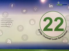 #ClickPrefect TM - #Digital / #Internet / #Online #Marketing #Module 22 - #Cross #Channel #Lead #Generation Call Now:- 09873388286
