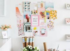 Boucle & Papier is a Montreal-based stationery store where you can find a well curated selection of greeting cards, art prints, gifts and other accessories. Stationery Store, Gallery Wall, Greeting Cards, Room Decor, Art Prints, Frame, Gifts, Paper Mill, Locs