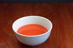 Homemade Tomato Soup « an Apollo & Co. original