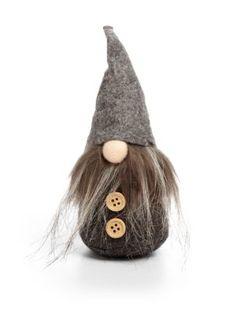 Sockerbit - Sigvard Small Scandinavian Christmas Gnome <br>