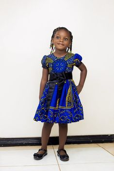 New womens african fashion Baby African Clothes, African Dresses For Kids, Latest African Fashion Dresses, Dresses Kids Girl, Kids Outfits Girls, Girls Party Dress, Children Dress, Children Clothing, African Wear