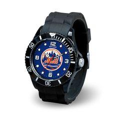 New York Mets MLB Spirit Series Mens Watch