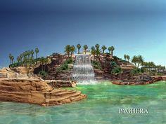 Verde Pubblico e Parchi Divertimento: Dreamland - Paghera Giardini