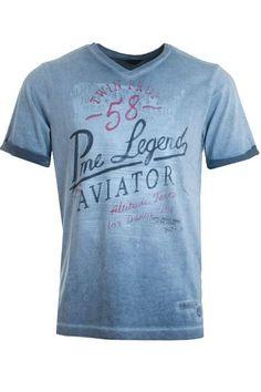 PTSS54512 PME legend T-shirt