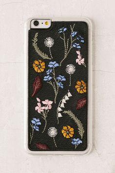 Zero Gravity Gather Embroidered iPhone 6 Plus/6s Plus Case