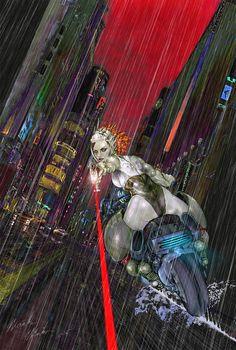 /v/ Cyberpunk - Imgur