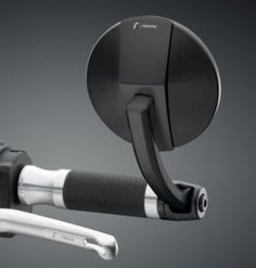 x Zeige Details für Rizoma Spiegel Vespa GTS, schwarz