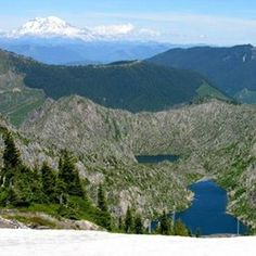 Take action to Stop Goat Mountain Mine   The threat of exploratory drilling has returned to Goat Mountain, which sits just north of the Mount St. Helens National Volcanic Monument.