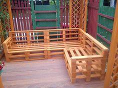 Архив: Мебель из паллет,мебель из поддонов,мебель,меблі з палет, Львов • OLX.ua