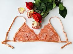LILY & CHILI LINGERIE