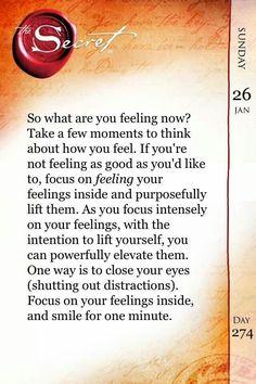 Daily Teachings