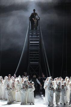 Turandot - La Fura dels Baus