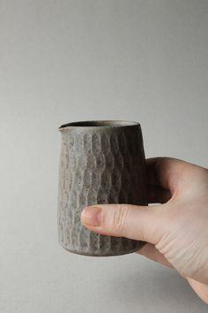 Contemporary Japanese pottery by Mayumi Yamashita on Etsy