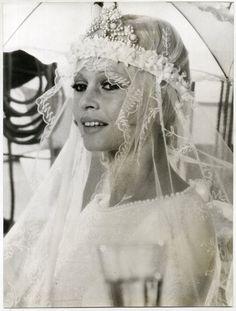 Various photographers - Brigitte Bardot - 1960's/1970