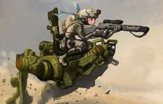Military Girl, Kim Junghun on ArtStation at https://www.artstation.com/artwork/military-girl-8c315115-01ba-4417-ab7a-5f36435f0d51