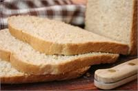 You'll enjoy this moist, soft, Irish heritage bread made wholesome with oats.