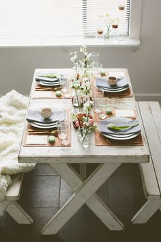 rustic painted picnic table | artsy projects | pinterest | picnic