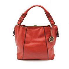 I NEED this purse :)  Andrea Satchel Paprika-Satchels-Handbags-Jessica Simpson - Official Site: Womens shoes, boots, dresses, apparel, handbags, jewelry, clothing, perfumes, music, hot pics, videos