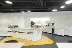 Inside Octopus Investments' New London Office - Officelovin