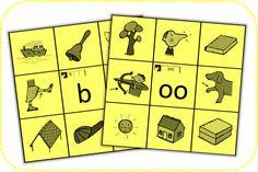 Met deze kaarten oefenen de kinderen op auditieve analyse. Veelleerlingen hebben ook in kern 2 nood aan dit soort oefeningen. Wanneer je merkt dat het hakken en plakken van woorden nog niet goed l...