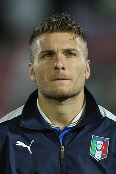 Italy: Ciro Immobile | The Definitive Ranking Of The Hottest Guy From Every World Cup Team