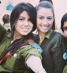 IDF Idf Women, Military Women, Beautiful Smile, Beautiful Women, Airsoft, Israeli Girls, Make Love, Warrior Girl, Warrior Women