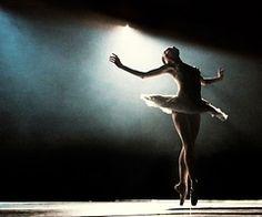 ballerina, ballet, beautiful, beauty, black swan, dance - inspiring picture on Favim.com