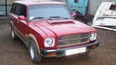 Тюнинг автомобиля — ВАЗ 2102
