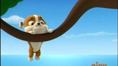 Patrulha Canina Portugues Brasil Desenho Completo - Patrulha Canina ep50 1080p - YouTube
