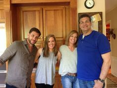 The Greenburgs and Golics. Mike Golic, Mike And Mike, Espn, Notre Dame, Memories, Couple Photos, Couples, Boys, Sports