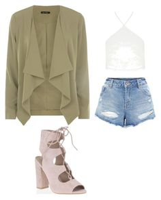"""Untitled #16"" by nicoleee-x on Polyvore"