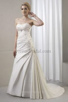 Venus Bridal Style - Ve8061