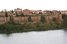 La Alcazaba de Mérida