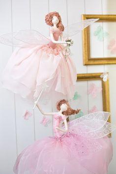 Festa Infantil Menina Bella Fiore Jardim das Borboletas com Balé | Bella Fiore Kids Party Girl Garden of butterflies and Ballet