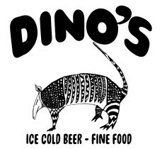 """Dino's - Nashville's """"oldest dive bar,"""" located in the heart of East Nashville, has been revamped by Miranda Whitcomb Pontes of Burger Up fame into the dive bar locals love. Stop in for a greasy, delicious, classic burger and fries and Pabst tallboy. We especially enjoyed our first Frito Pie in years. Save room for a pie slice or two from Lisa Marie Donovan of Husk and Buttermilk Road, with flavors rotating nightly."""