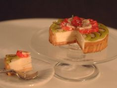 Cook Food Specialist: Tutorial: Cheesecake ~ Christel Jensen