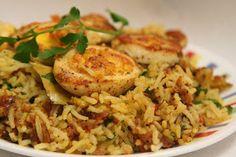 Sri Lankan Tasty Recipes: Egg Masala for Biryani