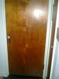 Home-Dzine - How to remove old paint or varnish on a hollow-core : varnish doors - Pezcame.Com