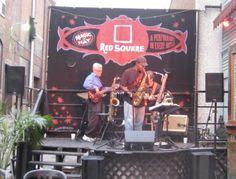 The Joe Moore Trio at Red Square, Burlington, VT   www.facebook.com/JoeMooreBand