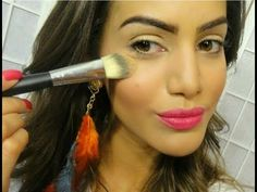 Cómo maquillar las ojeras. Videotutorial. How to make up dark circles. Comment camoufler les cernes. Camila Coelho  https://www.facebook.com/bagatelleoficial Bagatelle Marta Esparza #maquillar #camuflar #ojeras