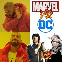 Eminem Funny, Eminem Memes, Eminem Rap, Rap God, Music Stuff, Marvel Dc, Hip Hop, Funny Memes, Humor