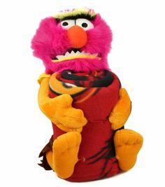 The Muppets Animal Throw & Pillow Set by Northwest by Northwest, http://www.amazon.com/dp/B007P7006A/ref=cm_sw_r_pi_dp_mLVGrb0TP3BPR